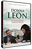 Donna Leon: El Peor Remedio + Nobleza Obliga (In Sachen Signora Brunetti + Nobiltà) 2002 [DVD]