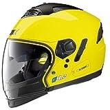 Modularer Motorrad-Helm Grex G4.2Pro Kinetic N-Com XS KINETIC N-COM 006 LED YELLOW