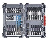Bosch Professional 35 unidades para taladrar y atornillar (Pick and Click, accesorios...