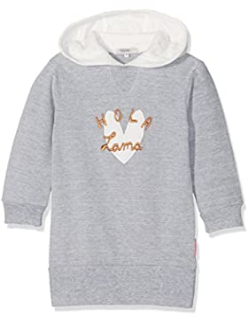 Noppies G Dress Sweat Ls Hurricane, Vestido para Niños