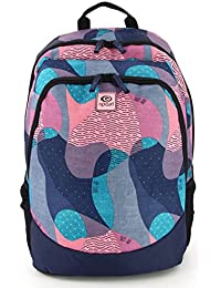 Sac à dos Rip Curl Watercamo Double Dome Blue bleu lRnCPLtSSv