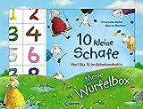 Meine Würfelbox – Zählen und spielen mit 10 kleinen Schafen