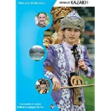Advanced Kazakh: DVD-ROM (Critical Languages)