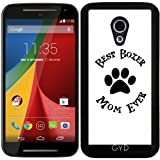 Silicone Case for Moto G2 - Best Boxer - Best Reviews Guide