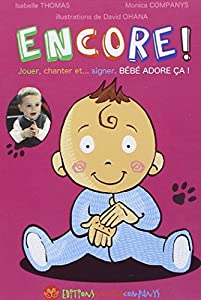 vignette de 'Encore ! (Isabelle Thomas)'
