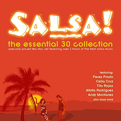 Salsa - The Essential 30 Colle...