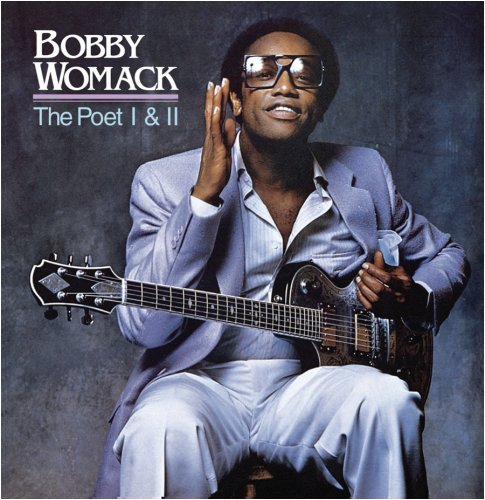 The Poet I & II (Womack-cd Bobby)