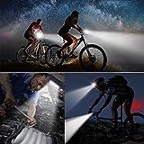 Baytter Fahrradbeleuchtung Set - 3