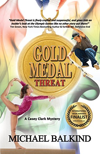 gold-medal-threat-casey-clark-mysteries-book-1