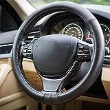 Yustoree| Coprivolante Auto Universale In Tessuto Antiscivolo E Sportivo 38 Cm |...