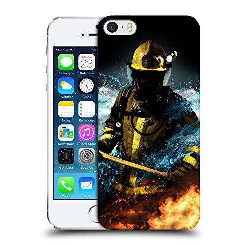 coque pompier iphone xs