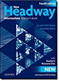 New Headway: Intermediate B1: Teacher's Book + Teacher's Resource Disc: The world's most trusted English course