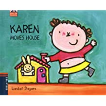 Karen Moves House (Karen (English Readers))