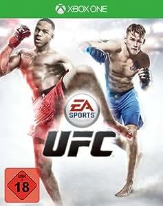 EA SPORTS UFC - [Xbox One]