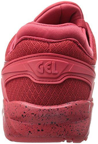Asics Herren Gel-Kayano Trainer Schuhe Red