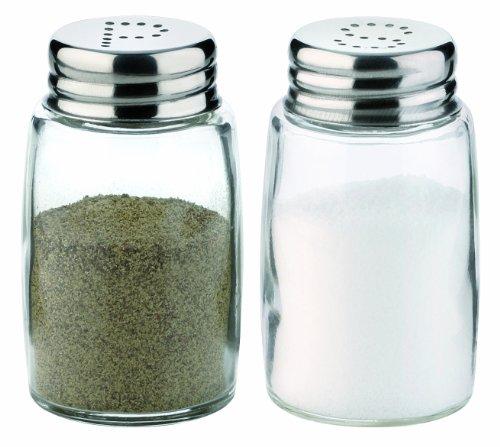 Pfeffer Und Salz Kostüme (Tescoma 654010 Classic Salz- und)