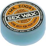Wax Surf Sex Wax Cool assorted
