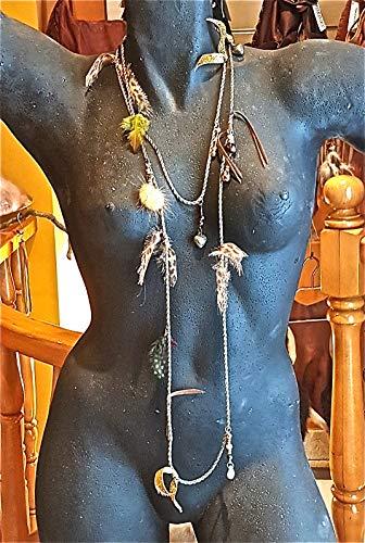 - Metallic Hippie Perlen
