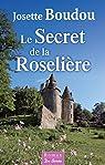 Le secret de la Roselière par Boudou