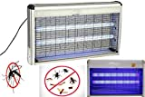 Best Indoor Bug Zappers - KALOPSIA INDUSTRIES Big Electronic Ultrasonic Attract 2 LED Review