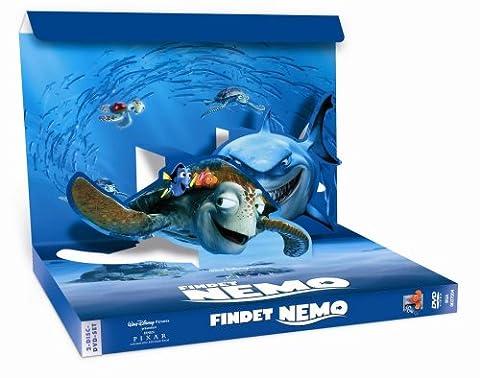 Findet Nemo (3D-Pop-Up-Box) [2