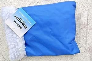 Best choice gants grattoir couleur 25 x 16 cm.