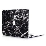 L2W Coque MacBook Pro Occasion Case Laptop Plastique Coque Rigide Housse pour Apple...