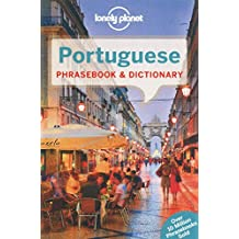 Lonely Planet Portuguese Phrasebook & Dictionary (Lonely Planet Phrasebook and Dictionary)