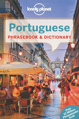 Lonely Planet Portuguese Phrasebook & Dictionary (Lonely Planet Phrasebook and Dictionary) Test
