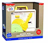 Fisher Price Classics Record Player - Fisher-Price - amazon.co.uk