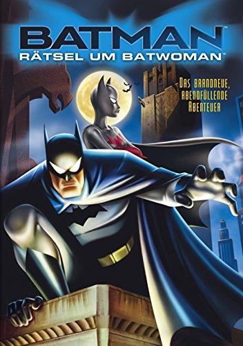 Batman: Rätsel um batwoman