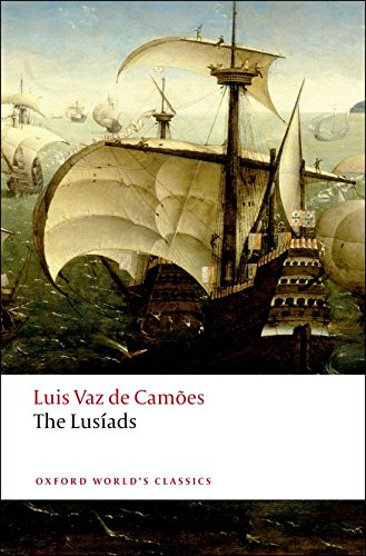 The Lusiads (Oxford World's Classics)