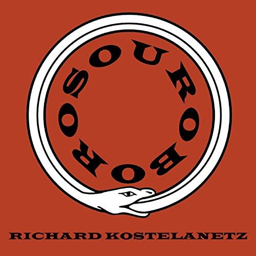 Ouroboros por Richard Kostelanetz