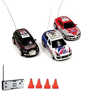 rc ferngesteuertes mini auto racing car fahrzeug modell. Black Bedroom Furniture Sets. Home Design Ideas