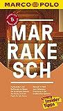MARCO POLO Reiseführer Marrakesch: Reisen mit Insider-Tipps. Inklusive kostenloser Touren-App & Update-Service - Muriel Brunswig - Ibrahim