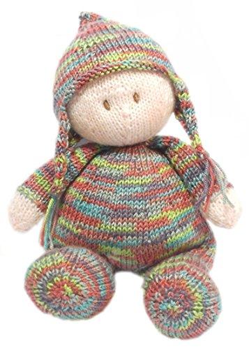 Jo Jo Doll Knitting Pattern Jo Jo Dolls Book 1 Ebook Claire