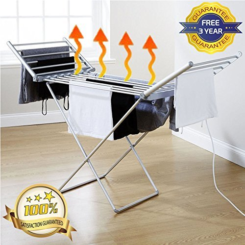 premium-electric-heated-indoor-folding-clothes-laundry-airer-dryer-drier-rack-3-years-free-guarantee
