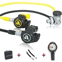 Apeks XL4 Komfort Sparset - Regulador de respiración