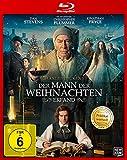 Charles Dickens: Der Mann der Weihnachten erfand [Blu-ray]