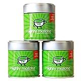 Matcha Tee - Gruener Tee Pulver 100% Organic - Preisgekrönte Premiumqualität