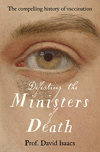 Defeating the Ministers of Death (English Edition)