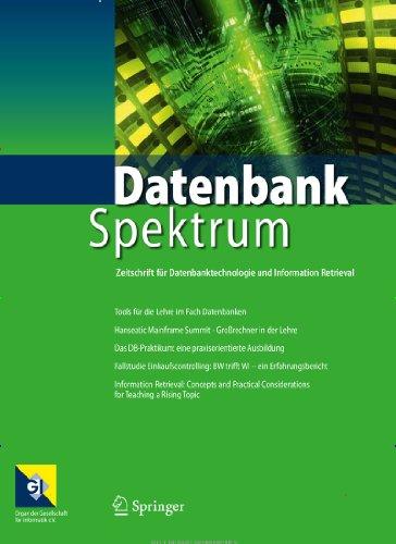 Datenbank-Spektrum [Jahresabo]
