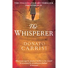 The Whisperer (English Edition)