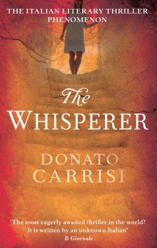 The Whisperer (English Edition)