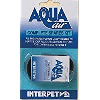 Interpet Full Annual Spares Kit for AP1 and AP2 Air Pumps