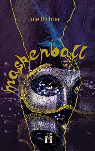 Maskenball: Liebesroman