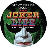 The Joker Live: RSD 2016 [Vinilo]