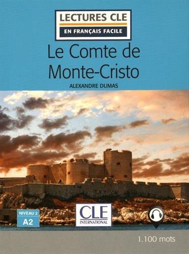 Le Comte De Monte Cristo Niveau 2 A2 Lectures Cle En