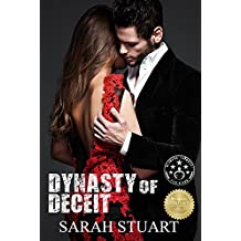 Dynasty of Deceit: Margaret Tudor's Legacy of Forbidden Love (Royal Command Family Saga Book 3)