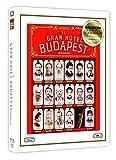 Best De El Blus - El Gran Hotel Budapest Blu.Ray [Blu-ray] Review